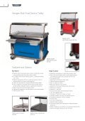 Versigen bulk food trolleys - Page 4