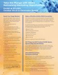 ADA-2009 Exhibitor Prospectus.indd - Academy of Doctors of ... - Page 2