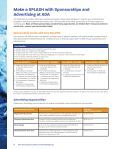 ADA-2009 Exhibitor Prospectus.indd - Academy of Doctors of ... - Page 4