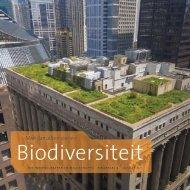Biodiversiteit-cahier