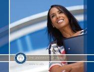 National University Viewbook