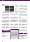 High performance Linux distributions Super and ... - Linux Magazine - Page 3