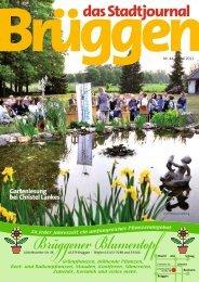 Gartenlesung bei Christel Lankes - Stadtjournal Brüggen