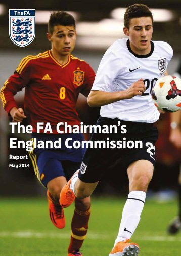 the-fa-chairmans-england-commission-report