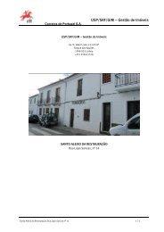 Brochura de Venda Santo Aleixo da Restauração - EGO Real Estate