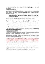(Dott.ssa Lorenzetti) - 2° appello Settembre (pdf, it, 126 KB, 9