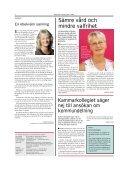 Länk till Botkyrka Tidning 2/2008 i pdf-format - Socialdemokraterna - Page 2
