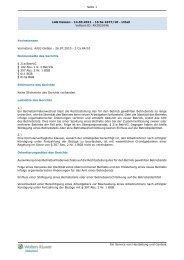 16 Sa 1677/10 - Fachanwalt Arbeitsrecht