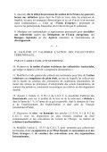 Nouvelles approches…Nouvelles ambitions - France-Diplomatie ... - Page 2