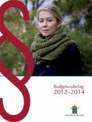 Budgetunderlag 2012-2014.pdf - Åklagarmyndigheten