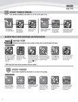 SB-99Ci Manual - Fellowes - Page 5