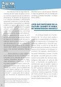 """""""Somos lo que comemos"""" - Acción Contra el Hambre - Page 5"""