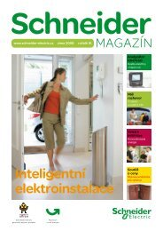 Číslo 41 - Schneider Electric CZ, s.r.o.
