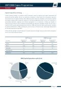 MASTER Half-yearly Results 2008 ... (PDF) - Tullow Oil plc - Page 4