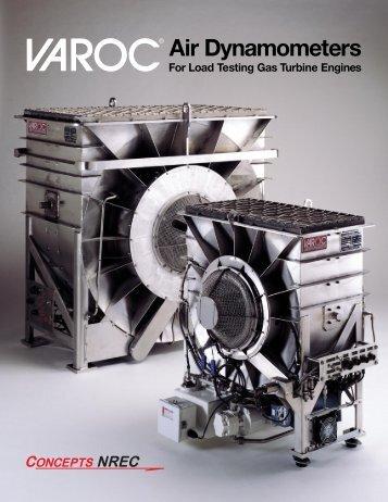 VAROC Brochure - Concepts NREC