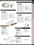 dispositivi di protezione individuale contro le cadute dall'alto ... - Sea - Page 6