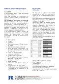 Detectores de Monoxido y Humo - QuimiNet.com - Page 2