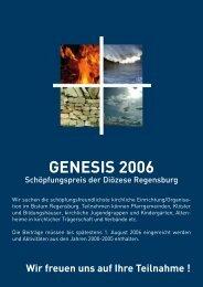 GENESIS 2006