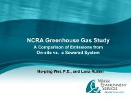 NCRA Septic to Sewer - pncwa
