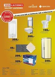 U nas ceny jak w markecie i jak w Internecie - tgs.pl