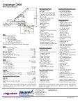 Challenger's CH-50 - Zip's Truck Equipment - Page 2