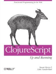 ClojureScript: Up and Running - Synrc