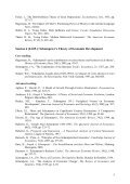 "Syllabus ""Development of Economic Thought"" (M.Sc.) - Page 5"