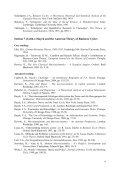 "Syllabus ""Development of Economic Thought"" (M.Sc.) - Page 6"