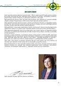 Valsts reģionālās attīstības aģentūras 2004.gada publiskais pārskats - Page 4
