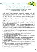 Valsts reģionālās attīstības aģentūras 2004.gada publiskais pārskats - Page 5