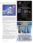 Herramientas de Diamante y CBN: - Revista Metal Actual - Page 4
