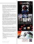 Herramientas de Diamante y CBN: - Revista Metal Actual - Page 6