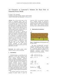 Download Paper - Comsol