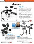 12 Months 0% Interest on Roland Gear - medialink - Sweetwater.com - Page 5