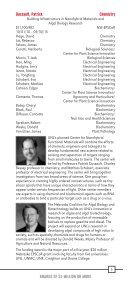 2012 Major Sponsored Program and Faculty Awards - Office of ... - Page 7
