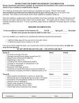 California Residency Reclassification Request - Contra Costa College - Page 2