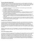 California Residency Reclassification Request - Contra Costa College - Page 4