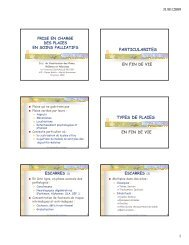 (Microsoft PowerPoint - ESCOUROLLE_2009.ppt [Mode de ...