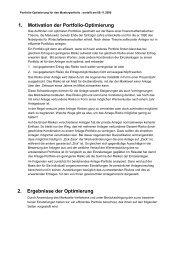 Methode von Harry Markowitz - TOP-Investment GmbH
