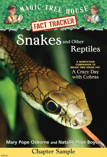 MTHFT_SnakesReptiles_Sampler.qxp:Document 4 - Magic Tree ...