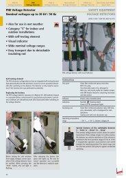 PHE Voltage Detector - Surgetek