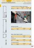PHE Voltage Detector - Surgetek - Page 3
