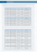 Ekrem Elginkan Lisesi Eylül - Ekim 2014 Bülteni - Page 6