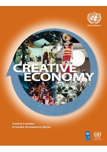 Creative Economy: A Feasible Development Option