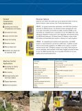 LL600 Laser Level LL600 Laser Level - Page 3