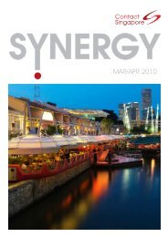 mar/apr 2010 - Contact Singapore