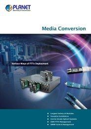 Media Conversion