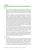 An inspection of the use of alternatives to custody for ... - HMCPSI - Page 6