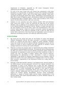 An inspection of the use of alternatives to custody for ... - HMCPSI - Page 7