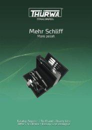 Katalog Angebot & NoBrand - THÜRWA || Thüringer Manikürwaren ...